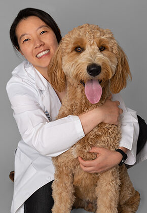 Dr. Janice Hsieh is a clinician in our emergency medicine service.