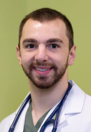 Dr. Sean Schubmehl is a resident in our surgery service.