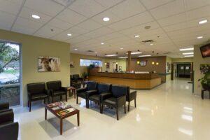Kirkland, WA lobby