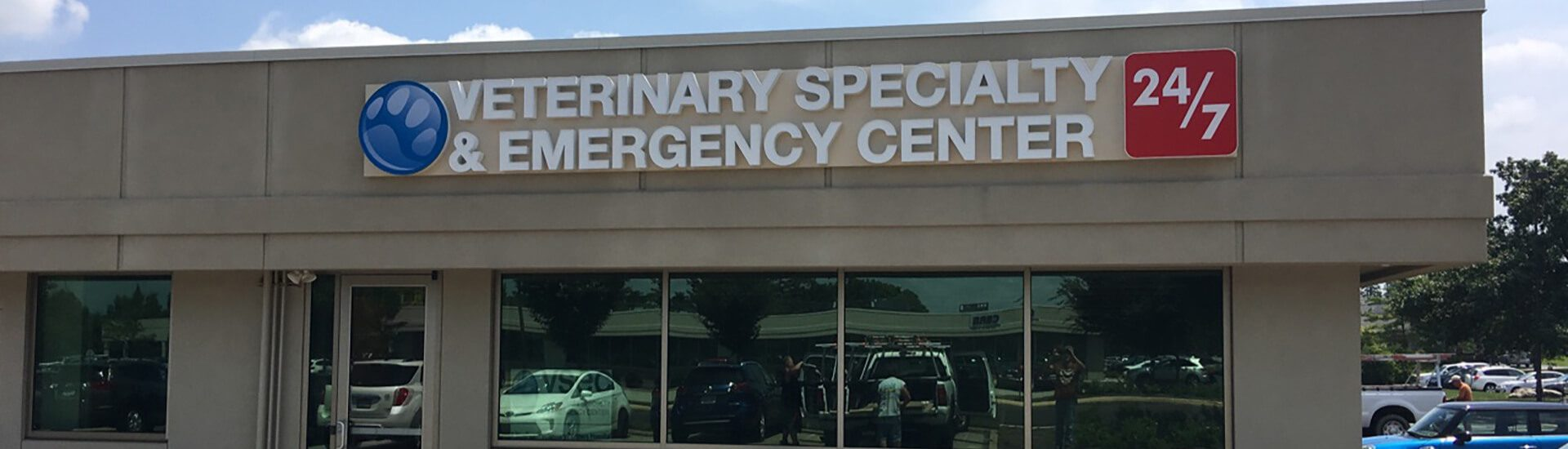 Veterinary Specialty Emergency Clinic Conshohocken Pa Er Vet