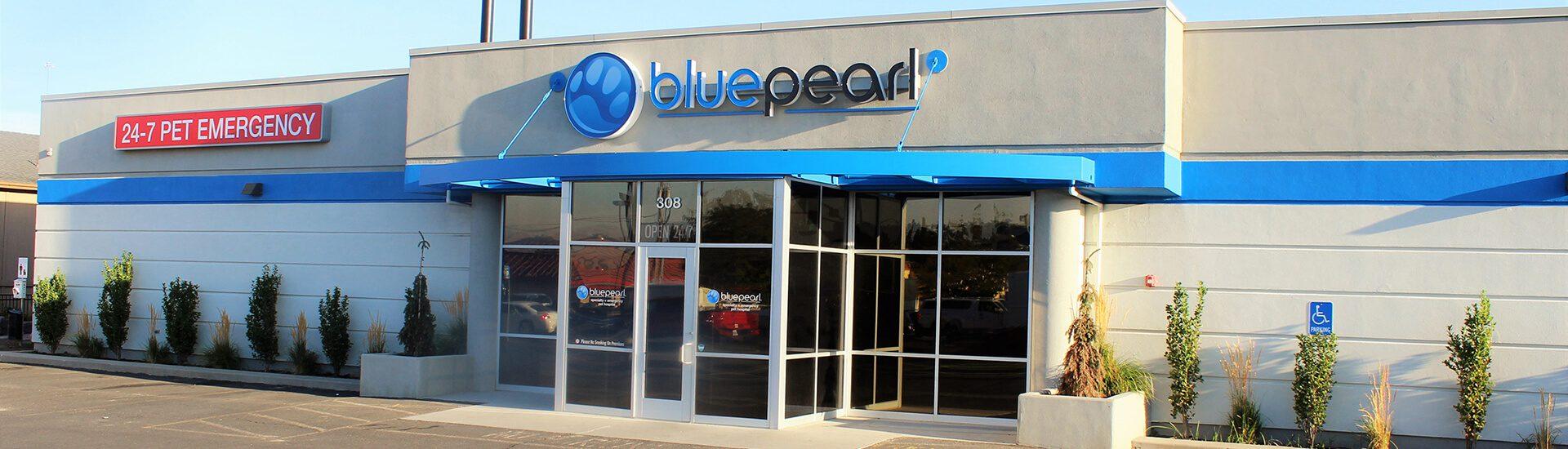 BluePearl Pet Hospital | Midvale, UT | Emergency Vet