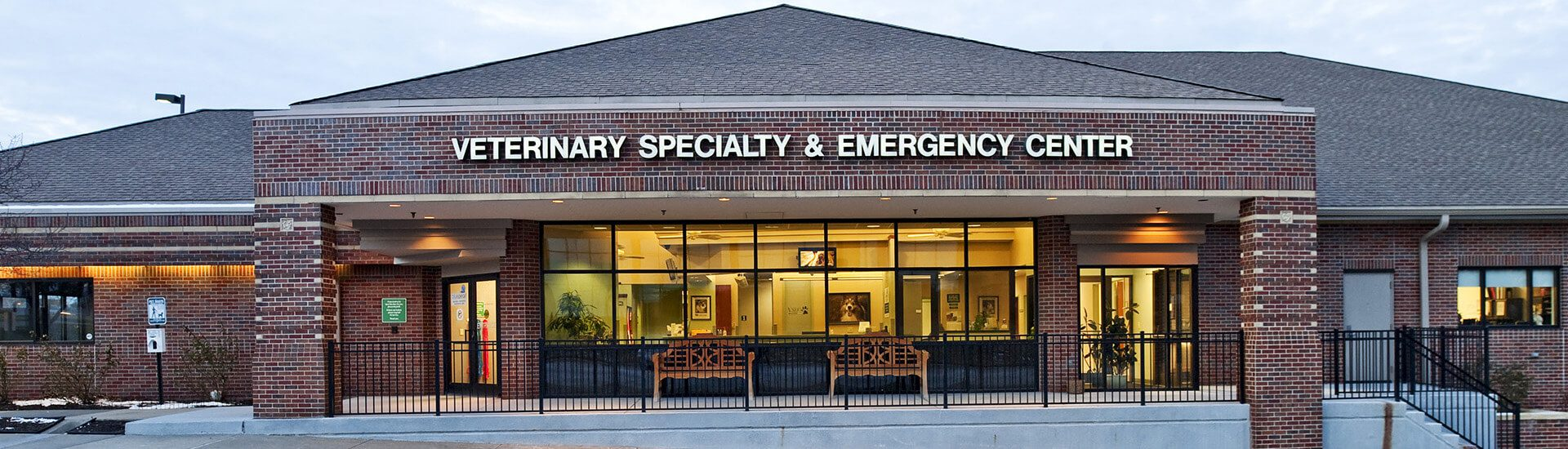 BluePearl Pet Hospital | Overland Park, KS | Emergency Vet