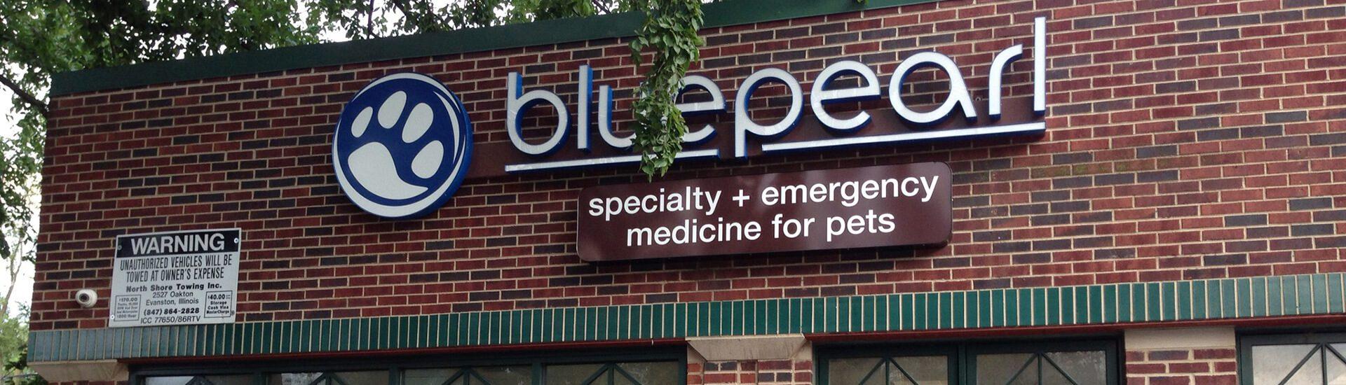 BluePearl Pet Hospital | Skokie, IL | Emergency Vet