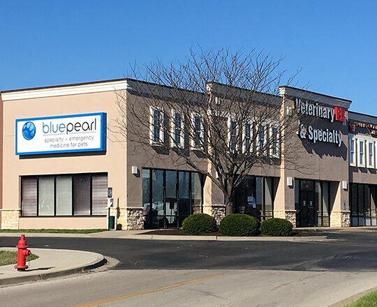 BluePearl Pet Hospital | Kansas City Northland, MO