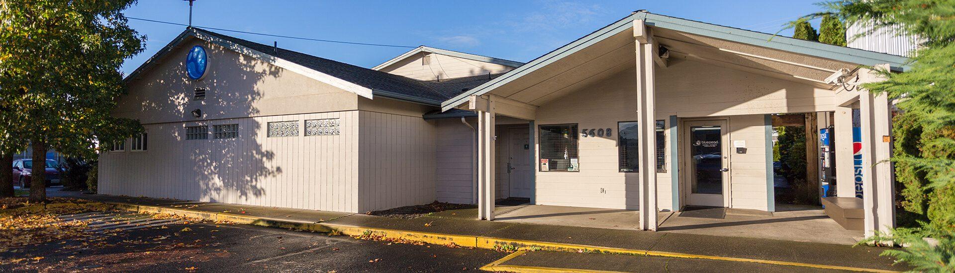BluePearl Pet Hospital | Tacoma, WA | Emergency Vet