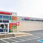 Exterior hospital photo of BluePearl in Richmond, Virginia