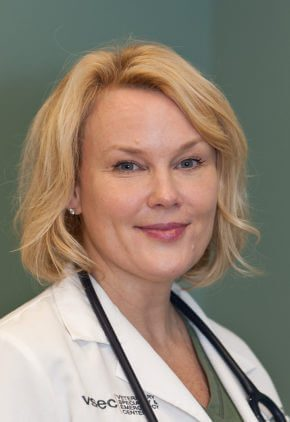 Dr. Melissa Hobday is board certified in veterinary surgery.