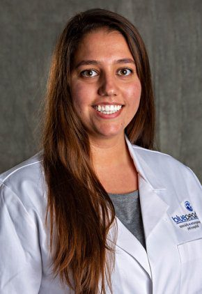 Dr. Nicole Corrao is a small animal medicine and surgery intern.