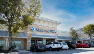 BluePearl Pet Hospital Naples Florida