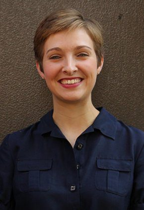 Dr. Brooke Fourthman is a small animal medicine and surgery intern.