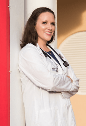 Dr. Mary Joe Tyler is a small animal medicine and surgery intern.