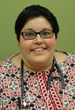 Dr. Susan Mendez is a doctor in our oncology service.