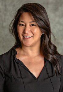 Dr. Karena Joung serves as Medical Director of BluePearl's Rockville hospital.