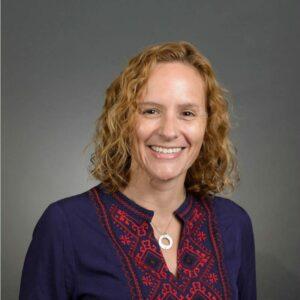 Headshot of Kelly Sosna, BluePearl Veterinary Relations Representative in Durham, NC.