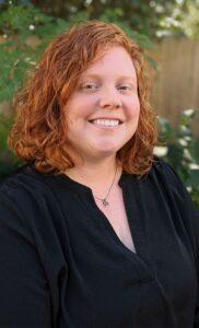 Headshot for Victoria Durham, Veterinary Relations Representative for the BluePearl Orlando Market