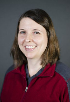 Dr. Maureen Levesque is board certified in veterinary radiology.