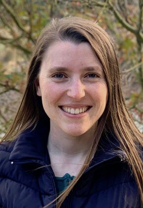 Dr. Shannon Smith is a small animal medicine and surgery intern.