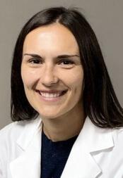 Dr. Ella Richardson is an emergency medicine veterinarian.