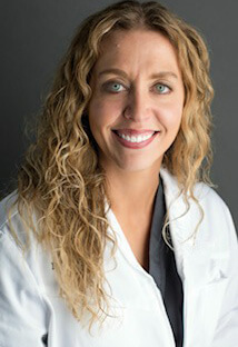 Dr. Erin Johnson is part of our emergency medicine training program for clinicians.