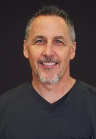 Dr. Christopher Smith is an emergency medicine veterinarian.