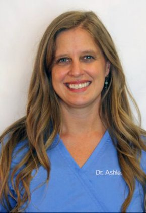 Dr. Ashlea Erk is a small animal medicine and surgery intern.