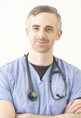 Dr. Gary Puglia is board certified in veterinary emergency and critical care medicine.