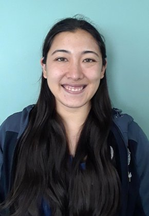 Dr. Shawna Fujita is a resident in our surgical service.