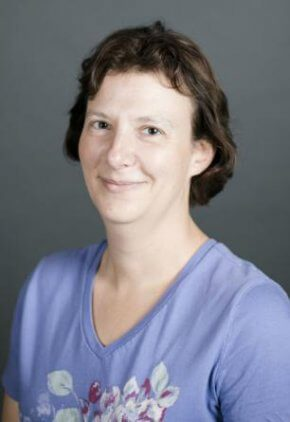 Dr. Kimberly Piner is an emergency medicine veterinarian.