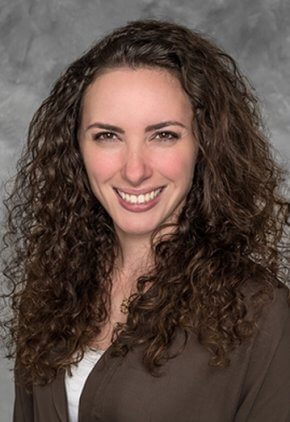 Dr. Katherine Bibi is a veterinarian in our neurology service.