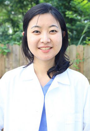 Dr. Teiko Takedai is a resident in our surgical service.