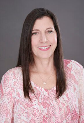 Dr. Susan Nelms is board certified in veterinary ophthalmology.