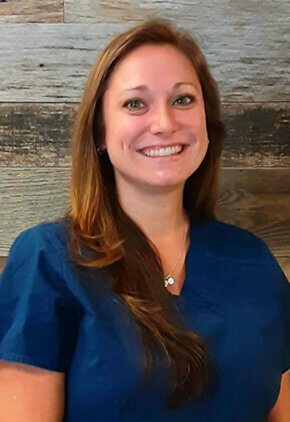 Dr. Megan Tzipory is board certified in veterinary emergency & critical care.