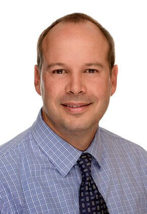 Dr. Jeremy Libby is an emergency medicine veterinarian.