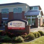 BluePearl Pet Hospital in Glendale, WI pet hospital exterior