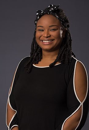 Dr. Lillie Davis is board certified in veterinary oncology.