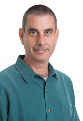Dr. Ilan Frank is board certified in veterinary sports medicine and rehabilitation.