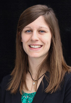 Dr. Kaity Denney is a small animal medicine and surgery intern.