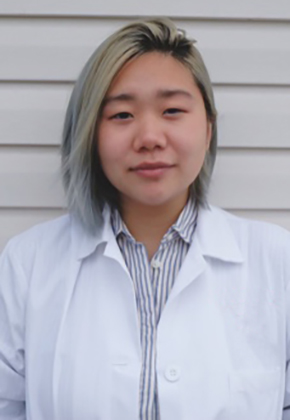 Dr. Margaret Lee is a small animal medicine and surgery intern.