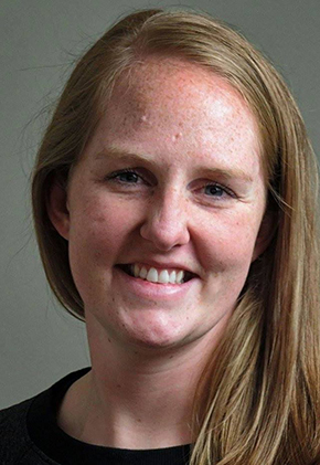 Dr. Colleen Mans is an intern in our surgery service.
