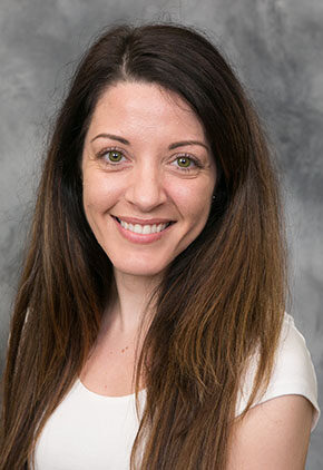 Dr. Stephanie Reabel is a resident in our anesthesiology and pain management service.