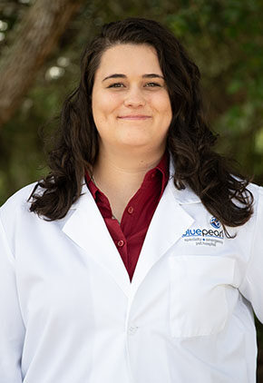 Dr. Madeline Aghamalian is part of our emergency medicine training program for clinicians.