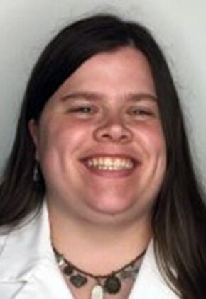 Dr. Bridget O'Neil is a resident in our emergency and critical care service.