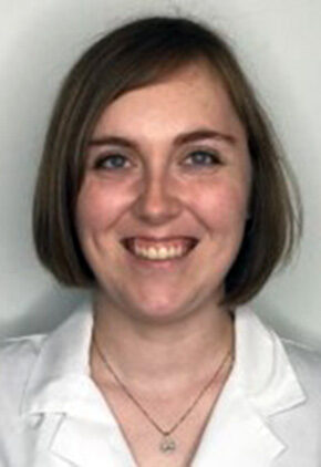 Dr. Kayla Krager is a resident in our emergency and critical care service.