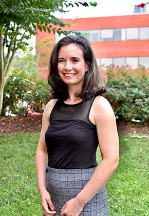 Dr. Aria Guarina is a clinician in our internal medicine service.