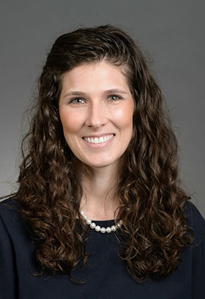 Dr. Maggie Skiles is a clinician in our internal medicine service.