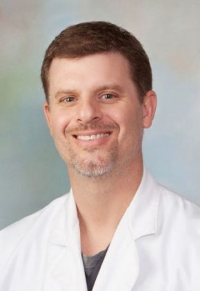Dr. Aaron Franko is a doctor in our emergency medicine service.