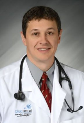 Dr. Brent Chance is a clinician in our emergency medicine service.