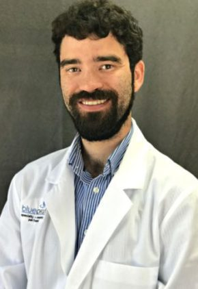 Dr. Thomas Nelson is board certified in small animal surgery.
