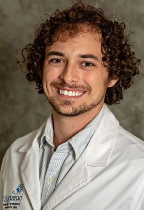 Dr. Anthony Blanco is a resident in our internal medicine service.