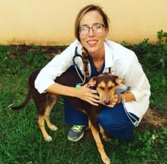 Dr. Courtney Conklin is a doctor in our emergency medicine service.